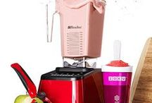 Blendtec Blenders in the News / Blendtec Blenders in the wild! / by Blendtec