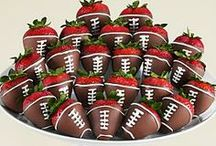 Super Bowl XLVIII / Seattle Seahawks and Denver Broncos related gifts + Super Bowl party ideas and recipes! / by Calendars.com