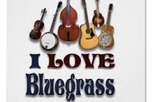 My Grass is Blue / My Southern Roots / by Lauren Wright