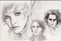 sketches,drawings,paintings etc / art / by ahma