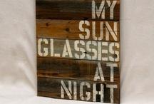 Night / by Sunglass Depot Optical Optical