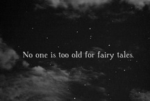 Fairytale anyone? / I love fairytales, and things that look like they could be out of one.  / by Rebecca Sweat