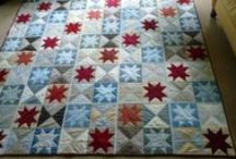 Quilting / by Val Cowan