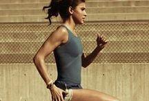 Fitness / by Bianca Reis
