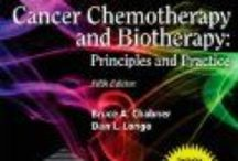 Cancer Tx / Select books on immunotherapy / by Talbot Research Library & Media Services