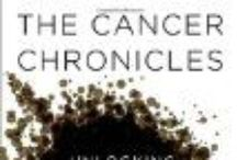 Cancer Conversations / Books from Cancer Conversations series / by Talbot Research Library & Media Services
