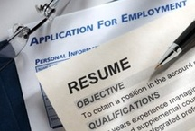 Resume Tips / by Career Services