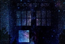Doctor Who / by Kristen MacEachern