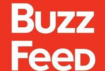buzzfeed / by T Pong James