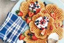 Cooking With Passion: Colazione/Breakfast / by Maria Caligiuri