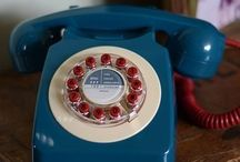 RETRO, SIMPLE TIMES / by Laura Goudie