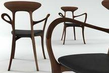 Sit / by Petra Viktoria Design