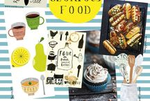 Food n drink / Recipes for cooked food, cakes, cookies, all things yummy. No diet here just plain tasty dishes I like to have once in a while.  / by Andrea Yiassoumis