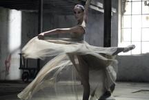 Dance / by Alexandra
