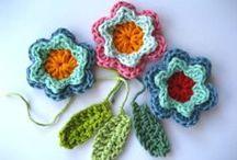 crochet / by wanda arnold