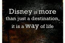 Disney  / by Becca Braski
