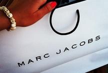 Marc Jacobs Stylista / by Katisha Lara