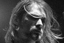 Kurt Cobain ... <3 Angel .... / by Nath.