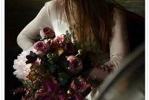 Flowers // dark and romantic / by Spencer Merolla