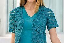 Crochet / by Olga Wulf
