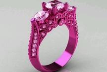Jewelry / by Trinnie Velasquez