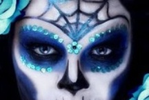 Day of the Dead Pictures / by Trinnie Velasquez