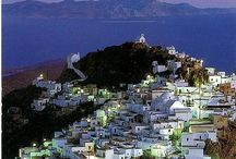 Greece  / by Mim Bullock