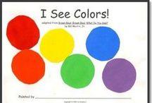 Pre-K Versions / We have changed several of our popular KinderLit books into Pre-K versions!  / by KinderLit