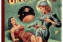 Funny Retro / by Wong Kenny