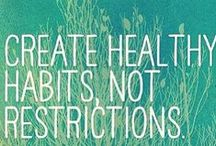 Natural Health Tips / At EarthTurns.com we strive for great health! / by EarthTurns