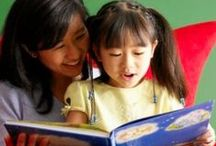 Family Engagement / Ways to keep your family involved and learning together! / by Kaplan Toys