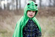 Dramatic Play / Costumes, props and more for your children to engage in dramatic play! / by Kaplan Toys