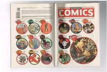 Comics Worth Reading and Collecting. / by I Like Comics