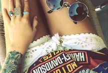 My Style / by Shelby Hill