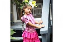 KidCuteTure Design Wear!! / by SophiasStyle