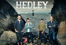 Hedley ❤ / by Stephanie Pilgrim