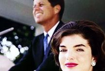 The Kennedy's / for my Mom ❤ / by ✿ᏕᏂÅᏒᎤᏲ ✿