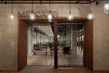 Interiors / by Mari Hole