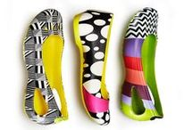 Mondo Guerra for Crocs / All about the inspiration, design, and style of the Mondo Guerra for Crocs line! / by Crocs Shoes