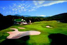 Golf / by Wintergreen Resort
