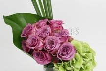 flower arranging / by barb baker