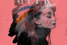 Posters / Amazing poster design / by Natalie Warren