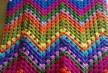 Crochet / by Dulce Demeneghi