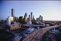 Houston then & now....... / Memories of my mothers time ~My childhood & hanging out now!! / by Sandra Walton