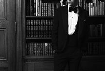 Elegance: A Gentleman's Lifestyle - Wardrobe / by Rogue Scholar