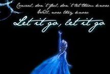 Frozen ~2013 / by Disney Damsel