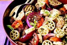 Simply Salads / by Utah Food Sense