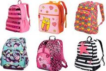 Back To School / These fun ideas and cool products will get your kids to school on time and in style. #backtoschool / by Chrissy Jones- Beyond the Park