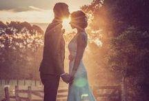 Weddings / by Cheyenne Parker