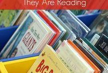 Classroom curriculum / by Jen Vogel